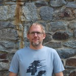 Mitarbeiter Jens Kenning, Hausmeister