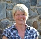 Mitarbeiterin Birgitt Ostermann, Hauswirtschaft
