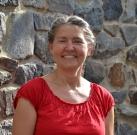 Mitarbeiterin Irmgard Vosgroene, Hauswirtschaft