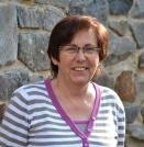 Mitarbeiterin Maria Wiesnau, Hauswirtschaft