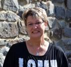 Mitarbeiterin Ramona Osterbrink, Verwaltung