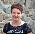 Mitarbeiterin Sabine Godemann, Hauswirtschaft