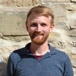 Mitarbeiter Christian Eilermann, Bildungsreferent
