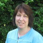 Mitarbeiterin Annette Bockgrawe, Hauswirtschaft