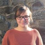 Mitarbeiterin Katharina Bockrath, Bildungsreferentin